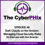 Artwork for Dark Clouds on the Horizon: Managing Cloud Security Risks