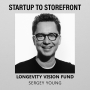 Artwork for Longevity Vision Fund - Sergey Young