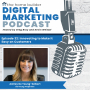 Artwork for Episode #32: Innovating to Make it Easy on Customers - Ashley De Young-Seibert