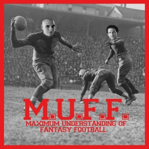 Maximum Understanding of Fantasy Football (MUFF)