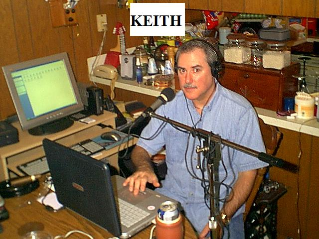 Episode 1 (What's Show Prep?) 5/15/07