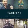 Artwork for #10 J&K TARIFFS! TARIFFS! TARIFFS!
