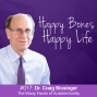 Artwork for Ep 17 - Dr. Craig Bissinger - The Many Faces Of Autoimmunity