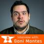 Artwork for Episode 8 - Goni Montes: Freelance Editorial Illustrator
