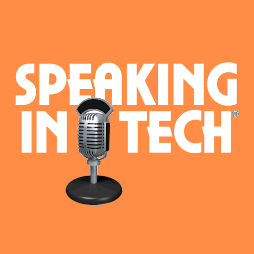 Speaking in Tech #93 - The Professor