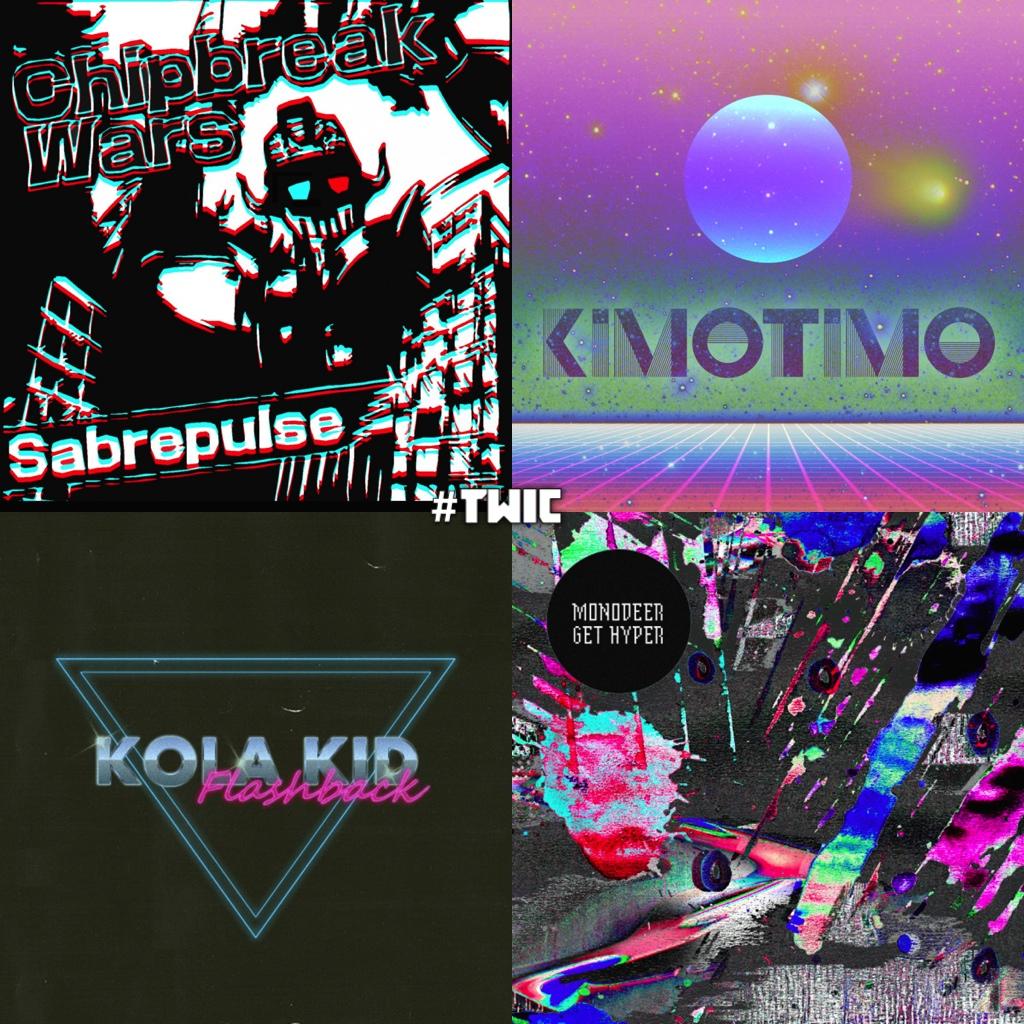 TWiC 043: Monodeer, Sabrepulse, Kola Kid
