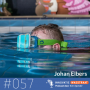 Artwork for #057 Johan Elbers, 's Heeren Loo - Waarom je bij innovatie met één cliëntvraag moet beginnen om succesvol op te kunnen schalen