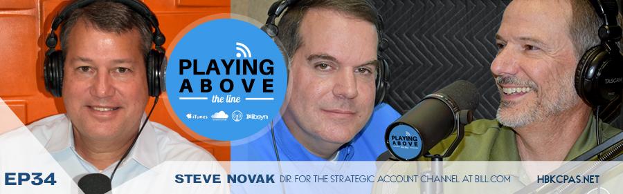 PAL | 34 | Steve Novak