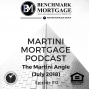 Artwork for The Martini Angle (July 2018)