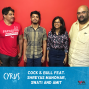 Artwork for Ep. 310: Cock & Bull Feat. Shreyas Manohar, Swati and Amit