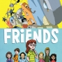 Artwork for Young Readers: Reviews of Volcano Trash and Real Friends