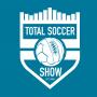 Artwork for Total Soccer Show 174 - USMNT 2012 Review