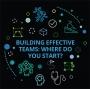 Artwork for Building effective teams: Where do you start?