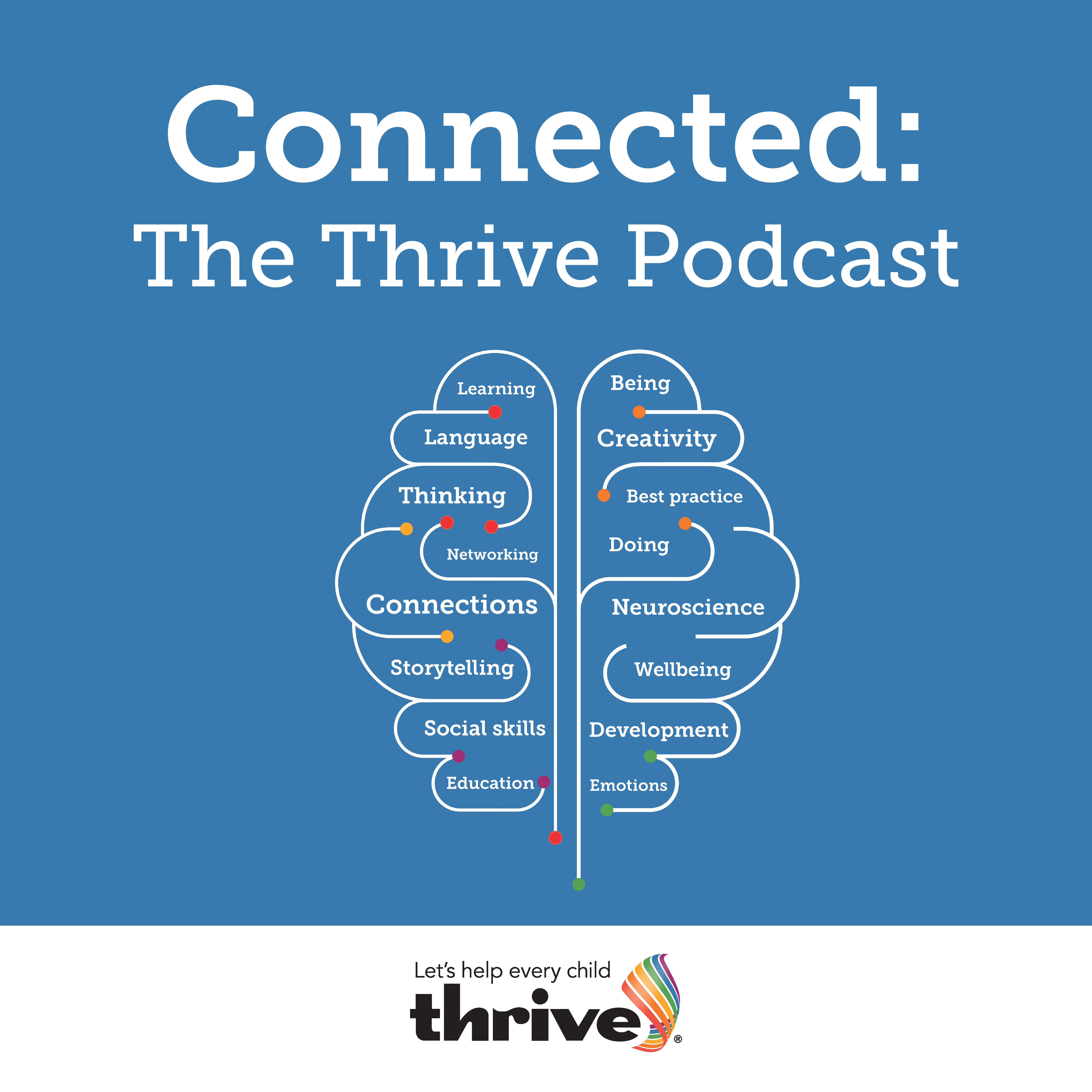 Discharge behaviours and the secret to a great Thrive room