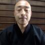 "Artwork for Ep 26 - Kuniatsu ""Coonie"" Suzuki, Buddhist Monk, Talks About Meditation, His Buddhist Teachings, and Building Courage"