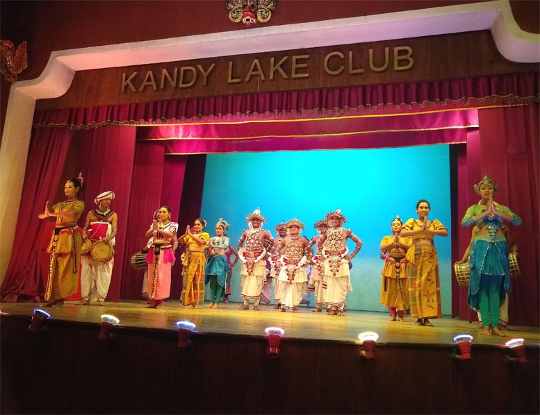 Kandy Lake Club