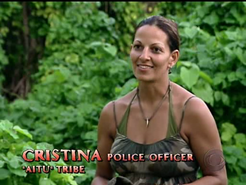 TFC #18: Cristina Coria of Survivor | Str8Chefn Apparel | JD Gourmet | Gluten Free | Hell's Kitchen Chef Taste Testing