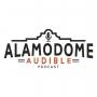 Artwork for 2020 Alamodome Audible Domeys Award
