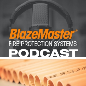 The BlazeMaster Podcast