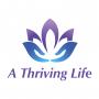 Artwork for A Thriving Life Season 1 Episode 1 Catherine Interviews Elizabeth Miller