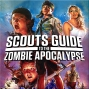 Artwork for MICROGORIA 58 - Scouts Guide to the Zombie Apocalypse