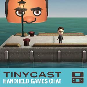 TinyCast 029 - Smash Life