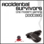 Artwork for Accidental Survivors 051 - Ramblers Get Rambling