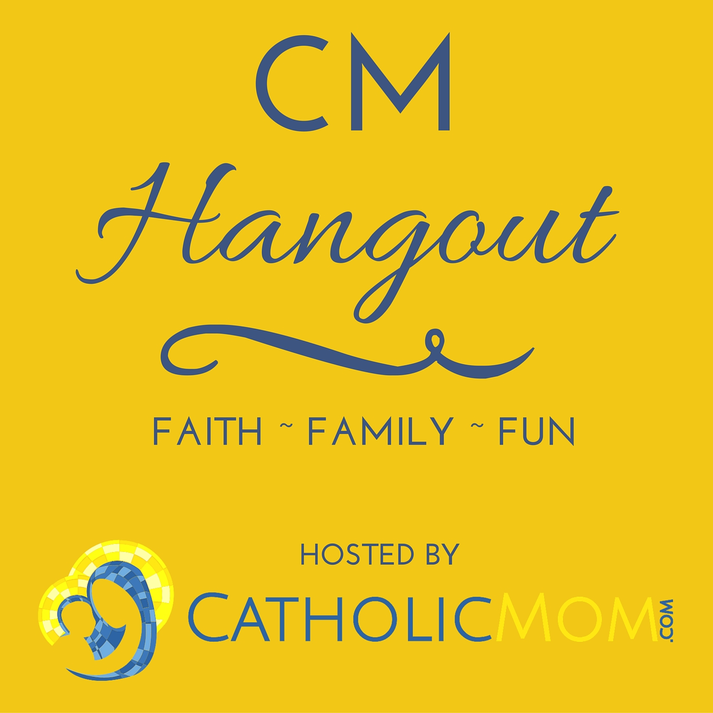 CM Hangout #13 : Advent Activities & Mom Wellness with Tiffany Walsh