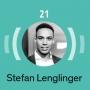 Artwork for 21 - Stefan Lenglinger