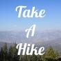 Artwork for E4: Take A Hike with Sarah Chamberlain