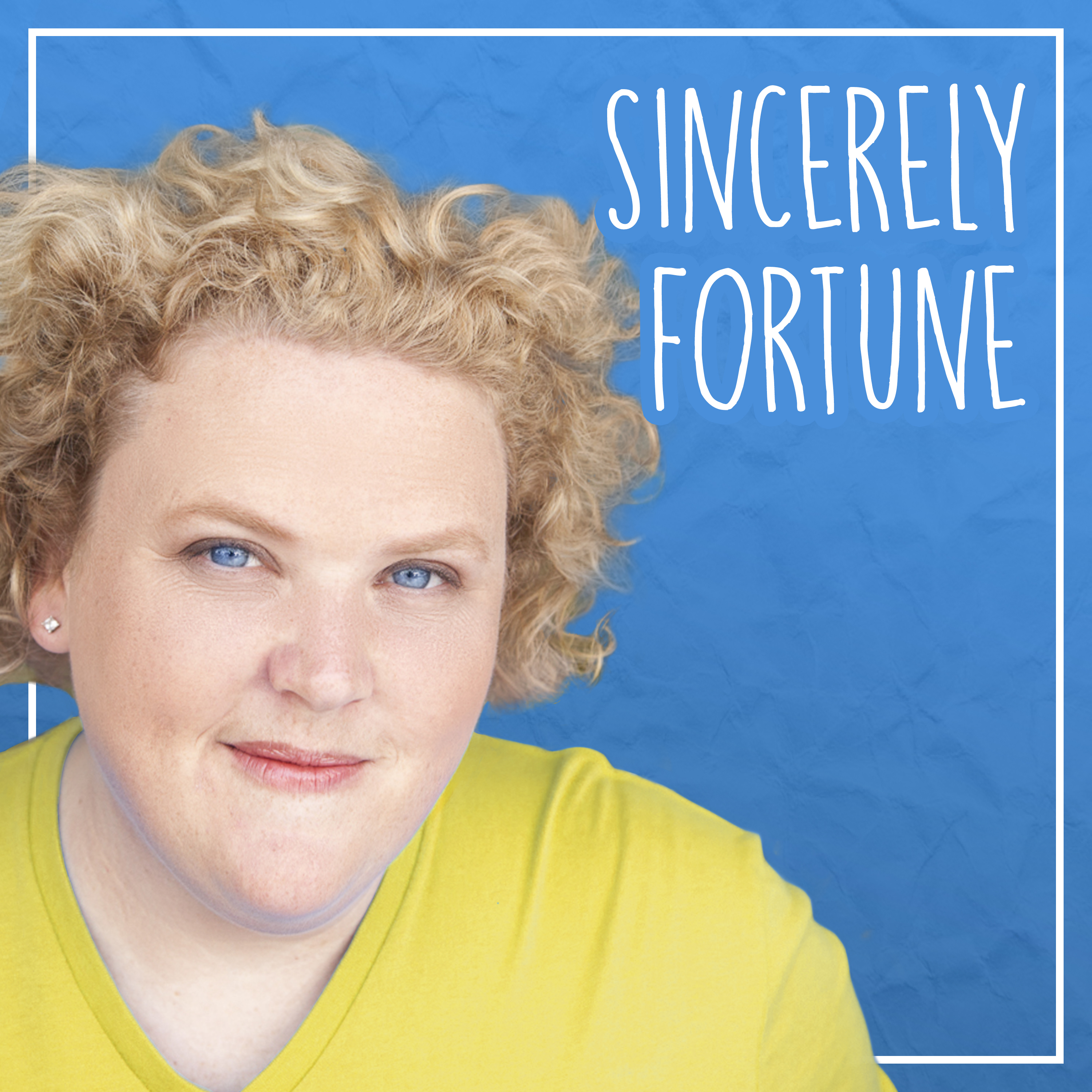 42 - Personal Safety featuring Ginger Feimster