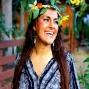 Artwork for Ep. 17 Marina Qutab: Living the Eco Goddess Lifestyle through film, photo, recipes, and music