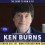 Artwork for #191 A Conversation with Ken Burns