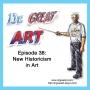 Artwork for Episode 38: New Historicism in Art