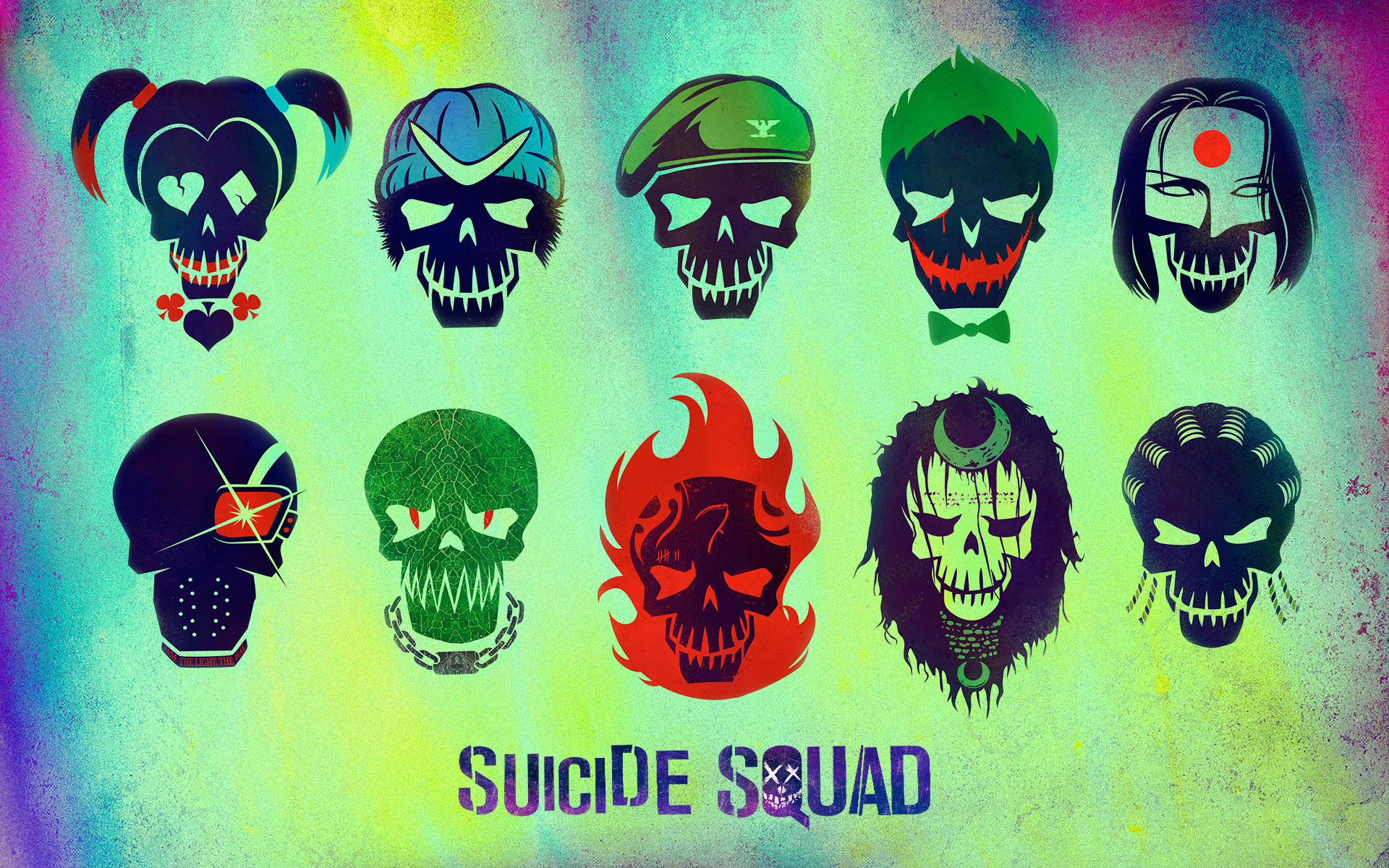 Comic Book Bears Podcast Issue #103 - Suicide Squad Plus