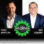 Artwork for Develop Championship Winning Habits - With Ben Newman - EP0085
