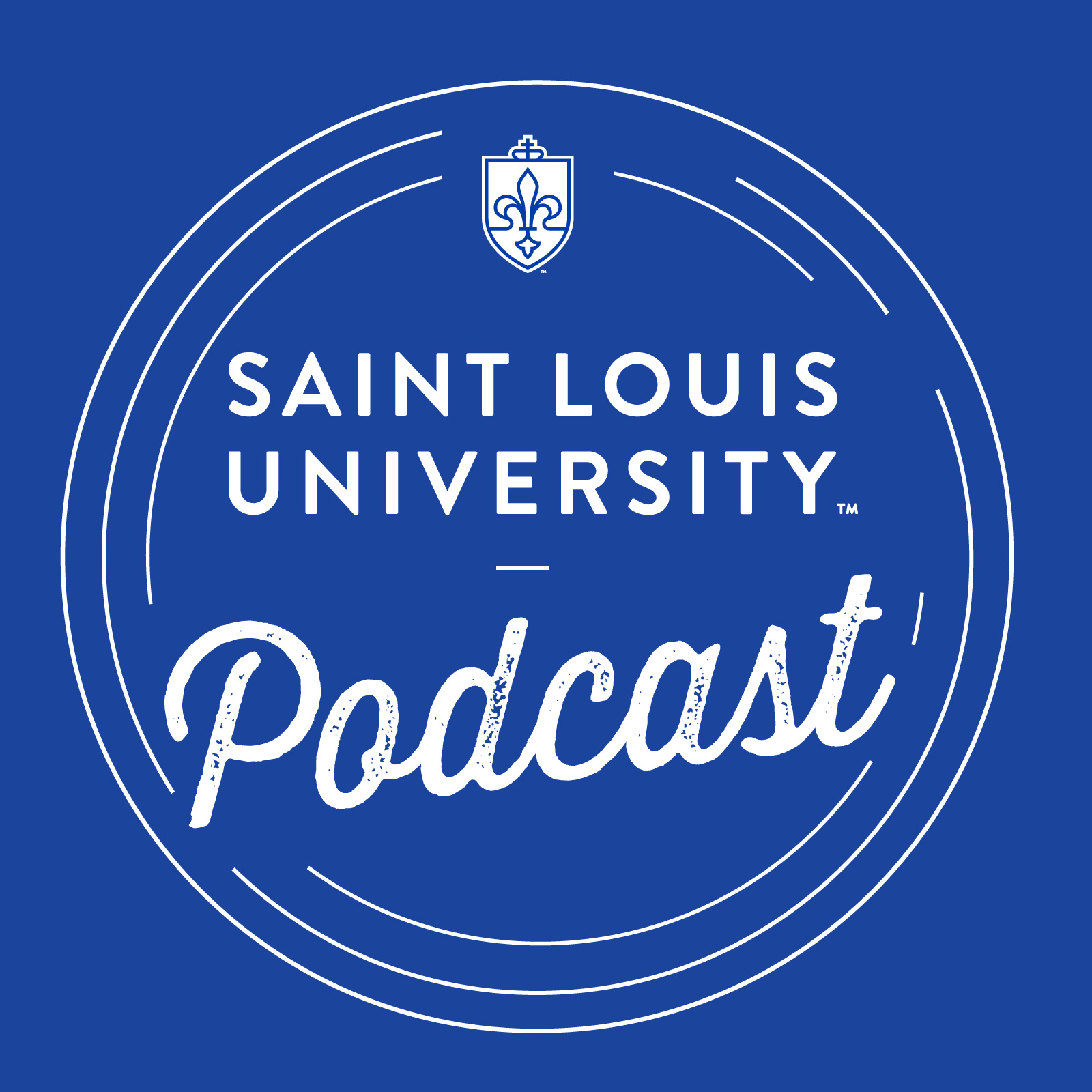 Saint Louis University Podcast show image