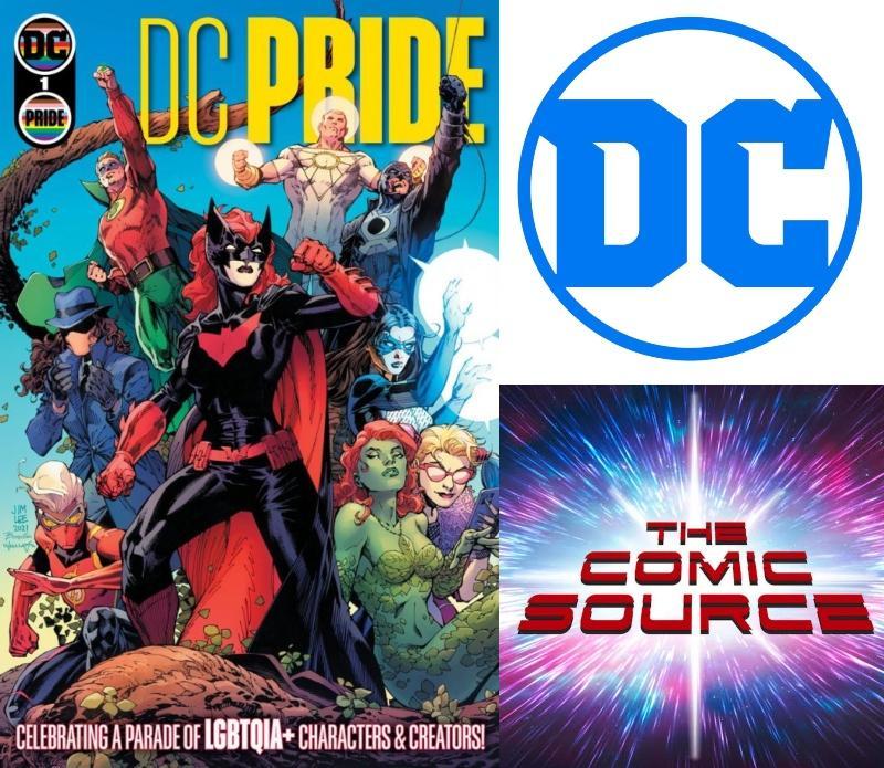 DC Pride Spotlight