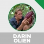 Artwork for The Indiana Jones Of Superfoods: Stem Cells, Air-To-Water Machines, Coffeefruit & More With Darin Olien.