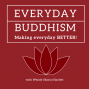 Artwork for Everyday Buddhism 56 - Can You Lament And Still Be A Buddhist?