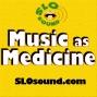 Artwork for Music as Medicine - Kot-n-Bol, Ben-n-n and Meditation Music