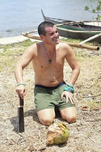 SFP Interview: Castoff from Episode 1 of Survivor Cagayan