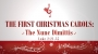 Artwork for The First Christmas Carols: The Nunc Dimittis (Pastor Bobby Lewis Jr.)