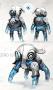 Artwork for EP 11 - THIERRY DOIZON – Aka Barontieri; Art director at Ubisoft Montreal & Concept Artist on Tron: Legacy, Assassins' Creed & Deus Ex: Human Revolution