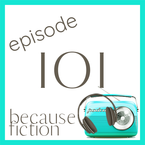 Episode 101: A Chat with Biblical Fiction Author, Naomi Craig