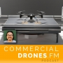 Artwork for #071 - Security Drones with Jack Wu, CEO of Nightingale Security