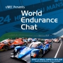 Artwork for WEChat S2E11 - The Le Mans Entry List - Part 2