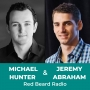 Artwork for #15: The Easiest Way to Take Payments Online | Michael Hunter & Jeremy Abraham