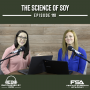 Artwork for The Science of Soy - Episode 118