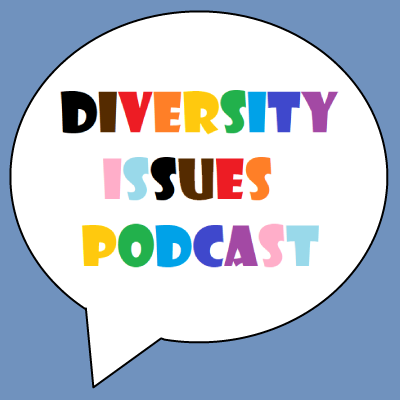 Diversity Issues Podcast show image